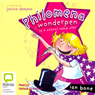Philomena Wonderpen is a School Camp Star (Unabridged), by Ian Bone