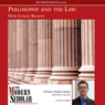 Philosophy and the Law: How Judges Reason (Unabridged) Audiobook, by Professor Stephen Mathis