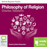 Philosophy of Religion: Bolinda Beginner Guides (Unabridged), by Charles Taliaferro