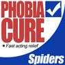 Phobia Cure: Spiders (Unabridged), by Lloydie