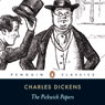 The Pickwick Papers Audiobook, by Charles Dickens