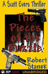The Pieces of the Puzzle (Unabridged) Audiobook, by Robert Stanek