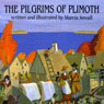 Pilgrims of Plimoth (Unabridged) Audiobook, by Marcia Sewall