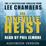 The Pineville Heist (Unabridged) Audiobook, by Lee Chambers