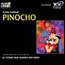 Pinocho (Pinnochio) Audiobook, by Carlo Collodi