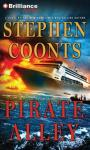Pirate Alley: Tommy Carmellini, Book 5 Audiobook, by Stephen Coonts