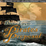 Pirates Proposal: Tales of the Scrimshaw Doll (Unabridged) Audiobook, by Diana Layne