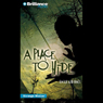 A Place to Hide: Strange Matter #4, by Johnny R Barnes