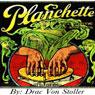 Planchette (Unabridged), by Drac Von Stoller