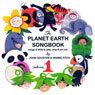 The Planet Earth Songbook: Volume 1 Audiobook, by John Houston