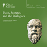 Plato, Socrates, and the Dialogues Audiobook, by The Great Courses
