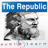 Platos The Republic AudioLearn Follow Along Manual (Unabridged) Audiobook, by AudioLearn Editors