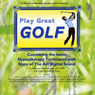 Play Great Golf Audiobook, by Glenn Harrold