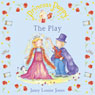 The Play: Princess Poppy (Unabridged) Audiobook, by Janey Louise Jones