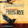 A Pocket Full of Rye (Dramatized) Audiobook, by Agatha Christie