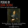 Poems by John Donne Audiobook, by John Donne
