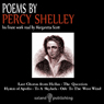 Poems by Percy Shelley (Unabridged) Audiobook, by Percy Shelley