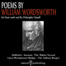 Poems by William Wordsworth Audiobook, by William Wordsworth