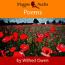 The Poems of Wilfred Owen (Unabridged) Audiobook, by Wilfred Owen