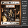 Poes Children: The New Horror: An Anthology (Unabridged Selections) (Unabridged), by Peter Straub