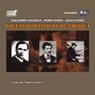 Poetas Romanticos de America (Texto Completo) (Romantic Poets of America ) (Unabridged), by Guillermo Valencia