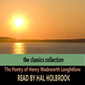 The Poetry of Longfellow (Unabridged) Audiobook, by Henry Wadsworth Longfellow