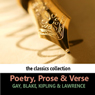 Poetry, Prose & Verse (Unabridged), by William Blake