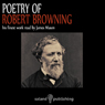 Poetry Of Robert Browning Audiobook, by Robert Browning