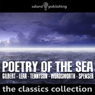Poetry of the Sea, by Edward Lear