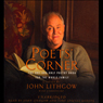 The Poets Corner: The One-and-Only Poetry Book for the Whole Family (Unabridged), by John Lithgow