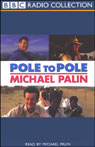 Pole To Pole, by Michael Palin