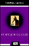 Pope John XXIII (Unabridged) Audiobook, by Thomas Cahill