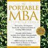 The Portable MBA (Unabridged) Audiobook, by Kenneth M. Eades