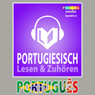 Portugiesischer Sprachfuhrer | Lesen & Zuhren (52009) (Lesen- & Zuhren-Reihe) (German Edition) (Unabridged) Audiobook, by PROLOG Editorial