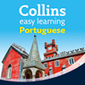 Portuguese Easy Learning Audio Course: Learn to speak Portuguese the easy way with Collins (Unabridged), by Margaret Clarke
