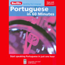 Portuguese in 60 Minutes (Unabridged), by Berlitz Publishing