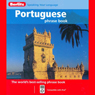 Portuguese (Unabridged) Audiobook, by Berlitz Publishing