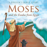 A Possums Bible Story: Moses and the Exodus from Egypt (Unabridged) Audiobook, by Jamey M. Long