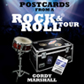 Postcards from a Rock and Roll Tour (Unabridged), by Gordy Marshall