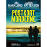 Postkortmorderne (Postcard Killers) (Unabridged), by Liza Marklund