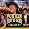 Powder River - Season Four: A Radio Dramatization, by Jerry Robbins
