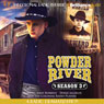 Powder River - Season Three: A Radio Dramatization, by Jerry Robbins
