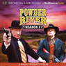 Powder River: Season Two: A Radio Dramatization Audiobook, by Jerry Robbins