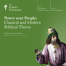 Power over People: Classical and Modern Political Theory Audiobook, by The Great Courses