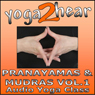 Pranayamas & Mudras, Volume 1: Yoga Breathing and Gesture Class (Unabridged) Audiobook, by Sue Fuller