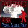 Preferred Risk (Unabridged) Audiobook, by Frederik Pohl