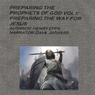 Preparing the Prophets of God: Preparing the Way of Jesus (Volume 1) (Unabridged) Audiobook, by Henry Harrison Epps Jr