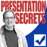Presentation Secrets (Unabridged), by Lloydie