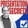 Presentation Secrets (Unabridged) Audiobook, by Lloydie