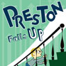 Preston Falls Up (Unabridged), by Tammy Mullins